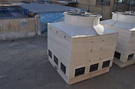 تصویری از برج خنک کننده
